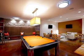 Pool Room Decor Delightful Contemporary Pool Table With Modern Poker Tables Custom