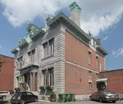bureau de poste montr l ancien bureau de poste d hochelaga montréal