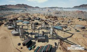 pubg miramar new pubg miramar desert map revealed including screenshots key