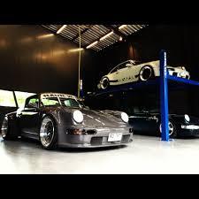 1991 porsche 911 turbo rwb rwb targa rwb pinterest