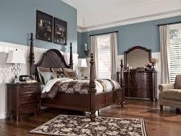 bedroom ashley furniture bedroom sets lovely poster bed ogle
