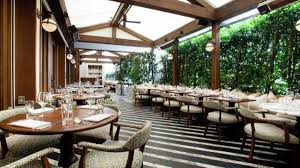 Patio Dining Restaurants by Outdoor Dining On A Chilly Day Nbc Southern California