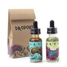 Eliquid E Liquid Goober Premium Liquid Dropout By Bad Drip Labs Vape Store Leicester E Liquids