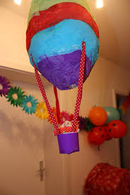 heissluftballon selber machen möbel ideen u0026 innenarchitektur