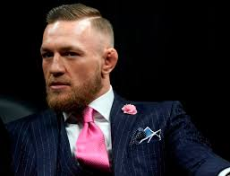 conor mcgregor hairstyles designer teases conor mcgregor s in ring outfit will acknowledge