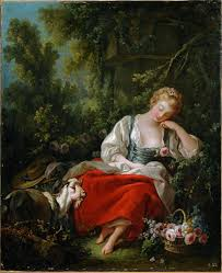 home interiors and gifts framed art francois boucher didn u0027t only paint women he did portraits