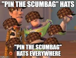 Woody And Buzz Meme - woody buzz blank meme generator ion hambone memes by me