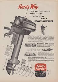 1955 scott atwater