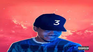 coloring book chance kanye west thanks chance the rapper for coloring book