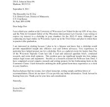 judicial clerkship cover letters paralegal cover letter with
