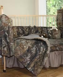 camo baby crib bedding