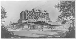 memories of a lost boulevard the garmar theater la eastside