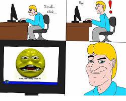 Smiley Face Memes - scroll click wwwfree smiley faces de op click meme on me me