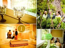 Unique Wedding Venues Nj Chic Wedding In New Jersey Garden Wedding Venue Unique Table Numbers