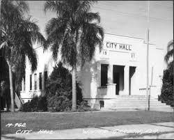 city hall demolished winter garden fl living new deal