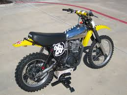 classic motocross bikes for sale motocross motorcycle photo of the day