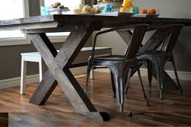 rustic square dining table 57 most prime small rustic dining table square and chairs reclaimed