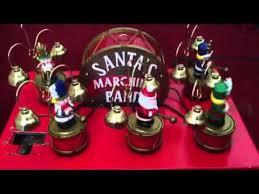 santas marching band