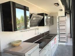 destockage cuisine expo vente cuisine expo awesome modele exposition cuisine plancher de