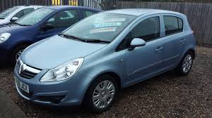 vauxhall corsa inside used vauxhall corsa 2006 for sale motors co uk