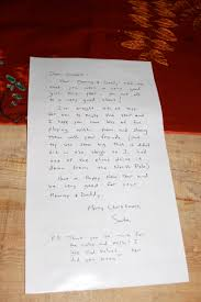 santa writing paper christmas in brooklyn complete diaster little love stories we left santa a red velvet cake who knew he was such a big fan we knew santa must be southern at heart