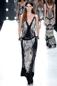 roberto cavalli spring summer 2013 searching for style