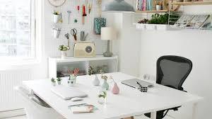 pour mon bureau un bureau déco meubles idées astuces conseils côté maison