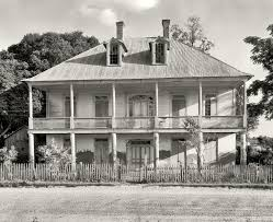 pointe coupee parish louisiana 1938