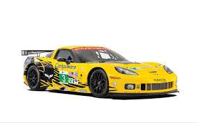 corvette race car chevrolet corvette c6 r gt1 2005 racing cars