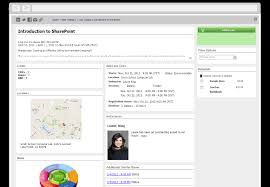 online class software registration software is rich in features data mining reporting