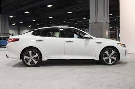 Kia Optima Interior Colors 2018 Kia Optima Release Date Price Review Hybrid Sxl Interior