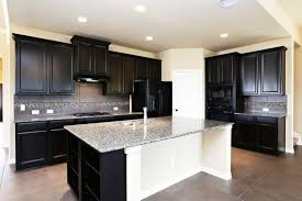 Black Kitchen Cabinets Images Kitchen Cabinets With Black Appliances Vlggzg Kitchen Ideas