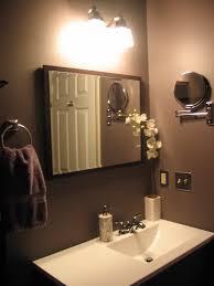 espresso paint color vintage bathroom sherwin orange bathroom
