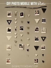 bedroom wall decor diy creative diy photo display wall art ideas