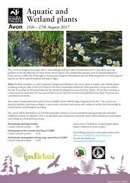 native aquatic plants uk introduction to amphibians and reptiles 2 day course avon