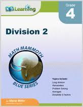 grade 4 long division worksheets free u0026 printable k5 learning