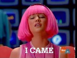 Lazy Town Meme - meme center lazy town image memes at relatably com