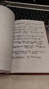 bullet journal u2013 hopewell u0027s public library of life