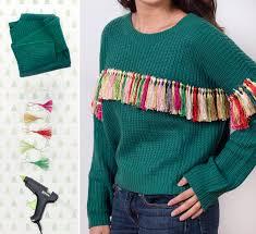 christmas sweater ideas 5 diy christmas sweater ideas shutterfly