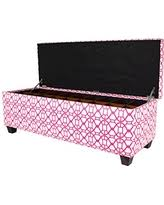 get the deal mjl furniture designs diamond tufted ottoman bedroom