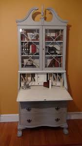 Secretarys Desk 8 Best Desk Redo Images On Pinterest Desk Redo