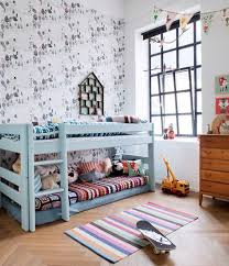 Small Bunk Beds Best 25 Small Bunk Beds Ideas On Pinterest Bunk Beds Small Room