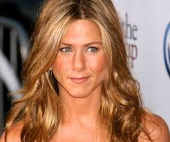 sexy styles for long curly layered hair using clips and combs jennifer aniston with long hair en flower