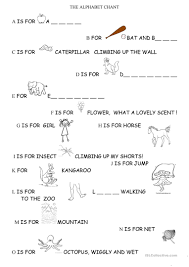 117 free esl the alphabet worksheets