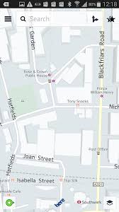Nokia Maps Nokia U0027s Here Maps Now Available For Samsung U0027s Galaxy Devices Zdnet