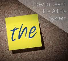 105 free indefinite article worksheets