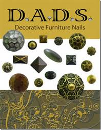 Dritz Home Decorative Nails Jackie Blue Home Upholstery Nail Heads The Ultimate Source Guide
