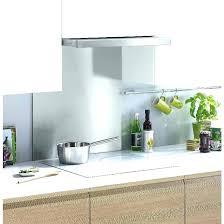 protection murale cuisine plaque inox pour cuisine plaque en verre pour cuisine plaque de