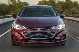 2016 chevrolet cruze new car review autotrader