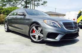 mercedes s63 amg review 2016 mercedes s class amg s63 sedan review exhaust
